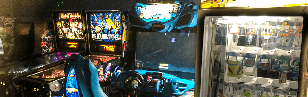 owen sound arcade