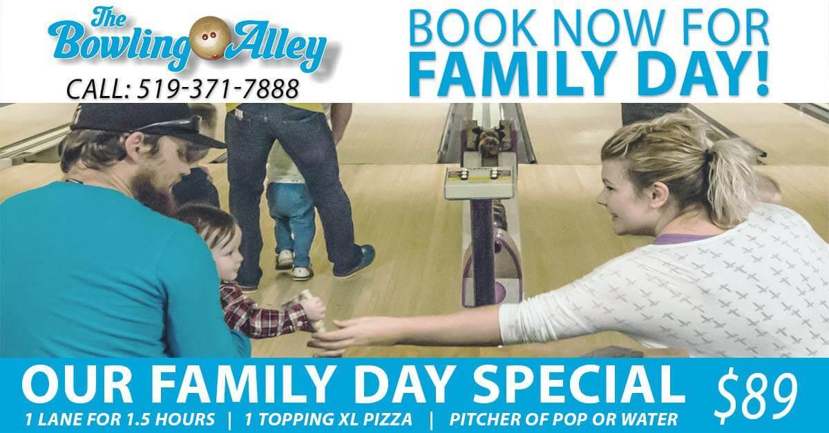 Family Day Owen Sound